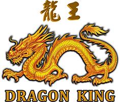Dragon King 龍王貼布